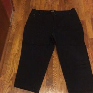 Denim - Size 20w jeans